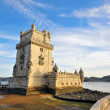 Belem Tower, Lisbon — Stock Photo #35564081