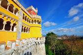 Pena castle, Sintra — Stock Photo