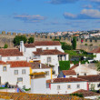 obidos village — Stock Photo