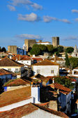 Fort of Obidos — Foto de Stock