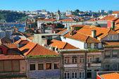 Porto downtown — Stock Photo