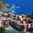 Vernazza, Italy — Stock Photo #37552105