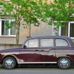 Vintage car — Stock Photo #38467927