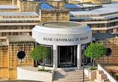 マルタの中央銀行 — ストック写真