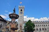 Trento, italy — Stock Photo