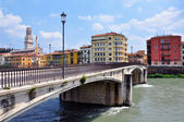 Verona city, Italy — Stock Photo