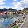 Nago-Torbole, Garda, Italy — Stock Photo #51501725