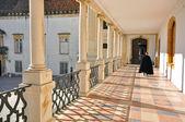 Coimbra university, Portugal — Stock Photo