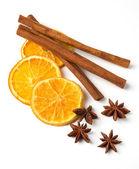Spices — Foto Stock