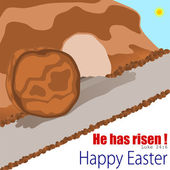 Happy Easter — Stock Photo