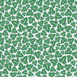 Seamless Leaves Pattern — Stock Vector #43408719