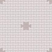 Seamless Paver Pattern — Wektor stockowy