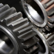 Cogwheels — Stock Photo