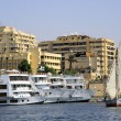 Stockfoto: City AswEgypt