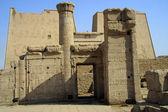 エドフの神殿 — ストック写真