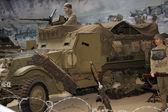 Second world war — Stock Photo