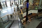 Big shopping center — Stock Photo