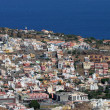 Island La Gomera — Stock Photo
