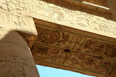 The temple of Kom Ombo — Stock Photo