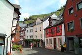 Old German cities — 图库照片