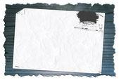 Bulletinboard 006 — Stockfoto