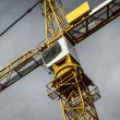 Stock fotografie: Crane 001 (without trademarks)