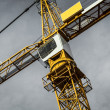 Crane 001 (without trademarks) — Foto Stock #26810905