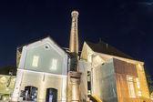 Brewery Freistadt 004-130508 — Stock Photo
