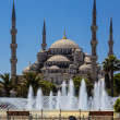 Blue Mosque - Istanbul — Stock Photo #26212003