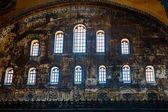 Hagia Sophia - Istanbul — Stock Photo