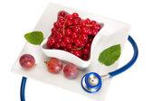 Healthy fruit — Stock Photo