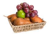 Ealthy fruit — Stock Photo