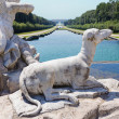 Stock Photo: Dog Sculpture classical