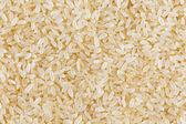 Top view rice — Stock Photo
