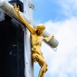 Statue of Jesus Christ — Stock Photo #31538313