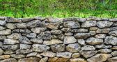 Stone Rock Frame — Stock Photo
