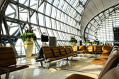 View of Suvarnabhumi Airport — Stock Photo