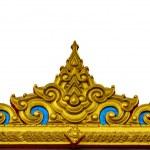 style traditionnel thaïlandais — Photo #36058131
