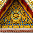 Thai Temple Roof — Stock Photo #36058153