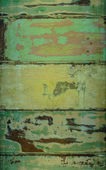 Old Color Wood Texture — Foto Stock