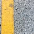 Yellow Line on Ole Street — Stock Photo #41237669