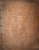 Antic book texture — Stock Photo