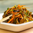 Seaweed salad — Stock Photo #25699599