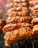 барбекю — Стоковое фото