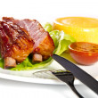 Ribs — Stock Photo