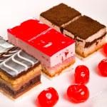 Dessert — Stock Photo #25702321