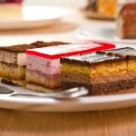 Dessert — Stock Photo #25702329