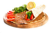 Lahmacun — Stock Photo
