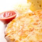 Pizza — Stock Photo #25716537