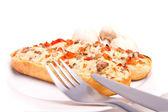 Baguette de setas — Foto de Stock